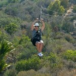 July 4th Zip Line
