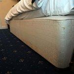 Alte Betten