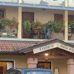 Ristorante Pizzeria All'Angolo