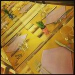 Fotografie: Mam Art Food & Wine