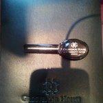 The Room Key