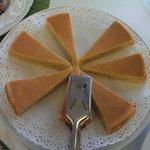vegan - torta alla pera