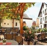 Photo of Hotel Weinhaus Halfenstube