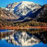 Beautiful Grand Lake