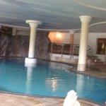 Foto de Hotel Christoph