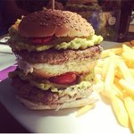 Photo of Ecce Bombo Burger