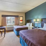 Photo de AmericInn Lodge & Suites Monmouth