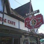 Olsens's Bakery