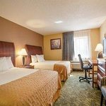 Foto de Baymont Inn & Suites Battle Creek/I-94