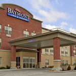 Photo of Baymont Inn & Suites Plymouth