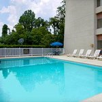 Foto de Baymont Inn & Suites Cherokee Smoky Mountains