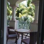 Garden View Terrace