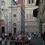 El Bellísimo edificio del Duomo, Catedral de Florencia