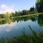 Germano fishing lake