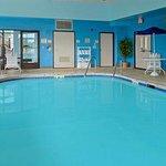 Baymont Inn & Suites Cedar Rapids