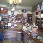 Browns Coffee House and Sweets Saloon