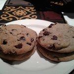 Cookies spettacolari