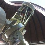 Astronomiemuseum der Sternwarte