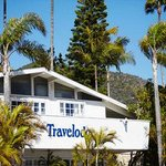 Welcome to the Travelodge Laguna Beach
