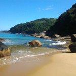 Praia Parnaioca
