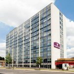 Premier Inn London Hendon (The Hyde) Hotel Foto