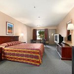 Standard One King Bed Room