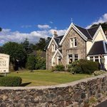 B&B in Fort William - try this!
