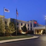 Welcome to the Hampton Inn & Suites Kalamazoo - Oshtemo