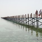 Beach/Jetty