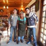 A Master Chef dos Omeltes e nós!