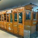 Old metro