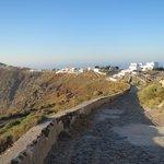 Caldera Path