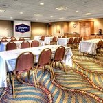 Hold your small event or group meeting in our flexible meeting space