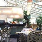 Breakfast Bar/ Buffet
