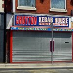 Shotton Kebab House