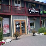 Williams Fresh cafe Hamilton Ont