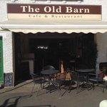 The Old Barn Cafe