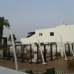 terraza chill - out