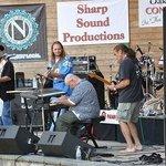 Local Area Attraction: Oakridge Concerts In The Park