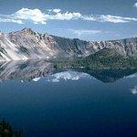 Local Area Attraction: Crator Lake