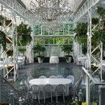 The Solarium banquet room