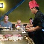Photo of sawa japan steakhouse sushi