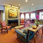 Hawthorn Suites by Wyndham Kent/Sea-Tac Airport
