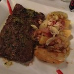 Domingos Restaurante (filet)