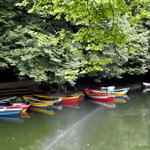 The Lake in Bom Jesus Park