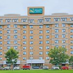Quality Hotel Montreal East / Olympic Parc