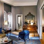 Superior Suite Dom Pedro II