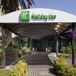 Holiday Inn Rome Aurelia Hotel Foto