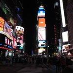 Times Square - Teatros