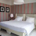 King Deluxe Comfort Room